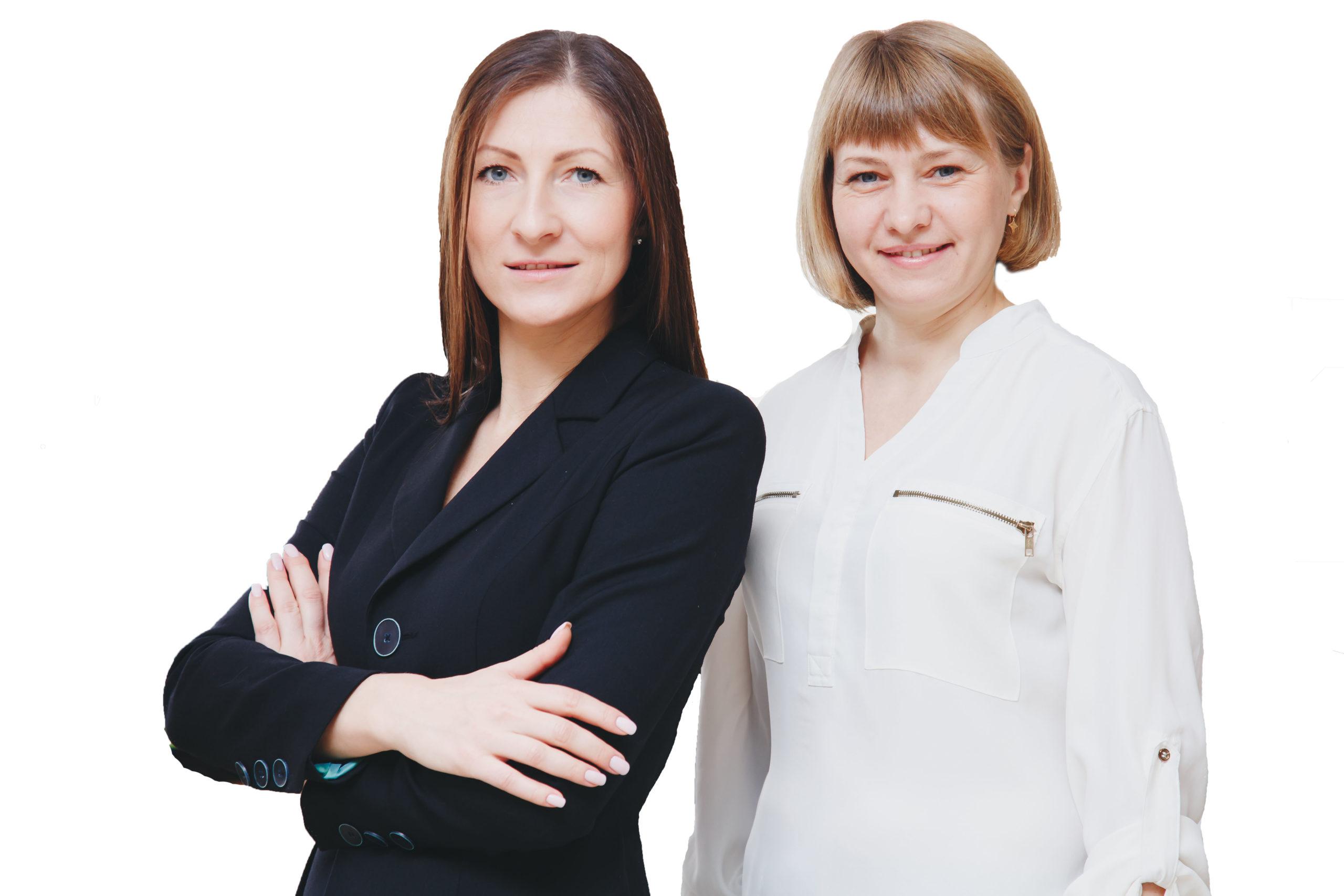 Мария Цуркан, Татьяна Гречкина, я начальник, школа руководителей