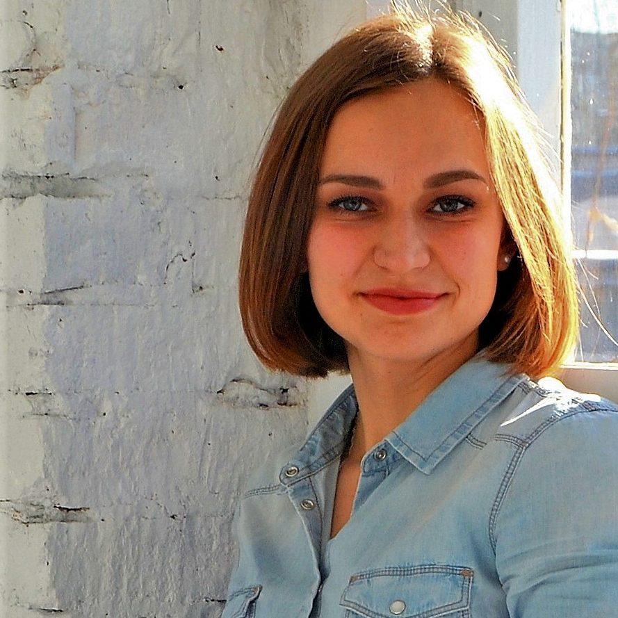 Ксения Шукшина
