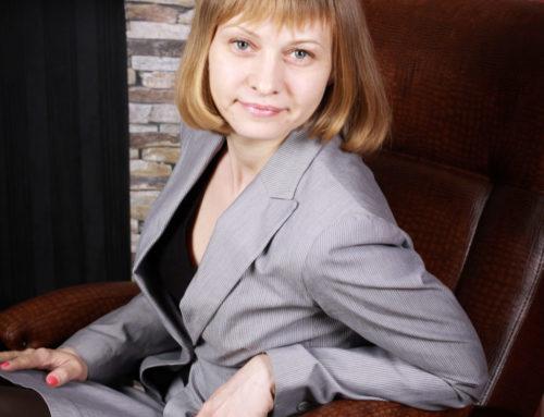 Татьяна Гречкина завершила обучение ТРИЗ