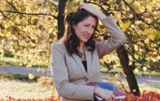 Мария Цуркан